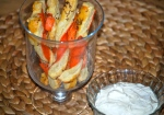 Smoked Salmon Caraway Twists
