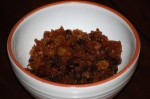 Apple Cranberry Mincemeat