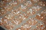 Cinnamon Crisp Biscuits