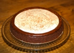 Kahlúa Chocolate Cheesecake