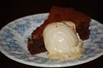 Mascarpone and Marmalade Ice Cream