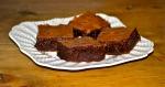 Judges' Fudge Brownies