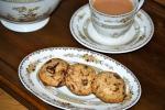 Fab Choc Chop Cookies