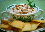 Cannellini Bean and Rosemary Dip