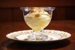 Little Iced Lemon Mousses