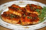 Marmalade Pork