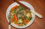 Easy One-Pot Chicken Casserole