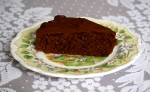 Chocolate and Hazelnut Celebration Cake