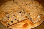 Fruit and Spice Soda Bread