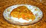 Venetian Carrot Cake