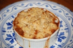 Lentil Shepherd's Pie with Celeriac and Butter Bean Mash