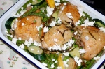 Spring Roast Chicken