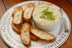Potted Herb Cheese