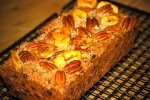 Rum, Date and Banana Bread