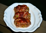 Spicy Mimi Meatloaves