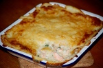 Luxe Fish Pie