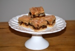 Mincemeat and Shortbread Squares
