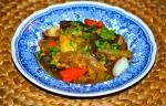 Irish Stew with Pearl Barley