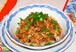 Spicy Soy Chicken