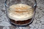 Boozy Brownie Trifle