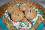 Seeded Wholemeal Rolls