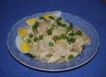 Sweet Mustard Potato Salad