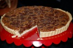 Choc Chip Pecan Pie