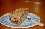 Scots-Irish Oat Cake
