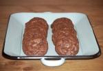 Triple Chocolate Buckwheat Cookies
